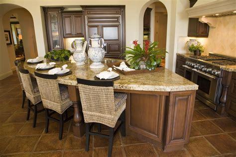 shaped kitchen islands 39 fabulous eat in custom kitchen designs