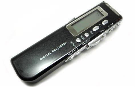 perekam suara digital dan pemutar mp3 8gb jernih harga jual