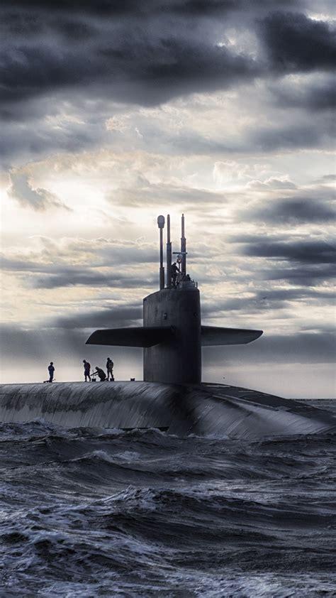 submarine hd wallpaper   mobile phone