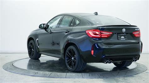 Bmw X6 M Picture by New 2019 Bmw X6 M Sports Activity Coupe Sport Utility In