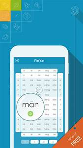 Learn Chinese Pinyin Chart 1.9 APK Download - Android ...