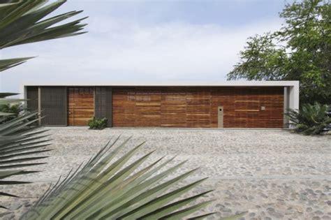 Mexican Casa Almare by Casa Almare El 237 As Rizo Arquitectos Arquitectura Muy