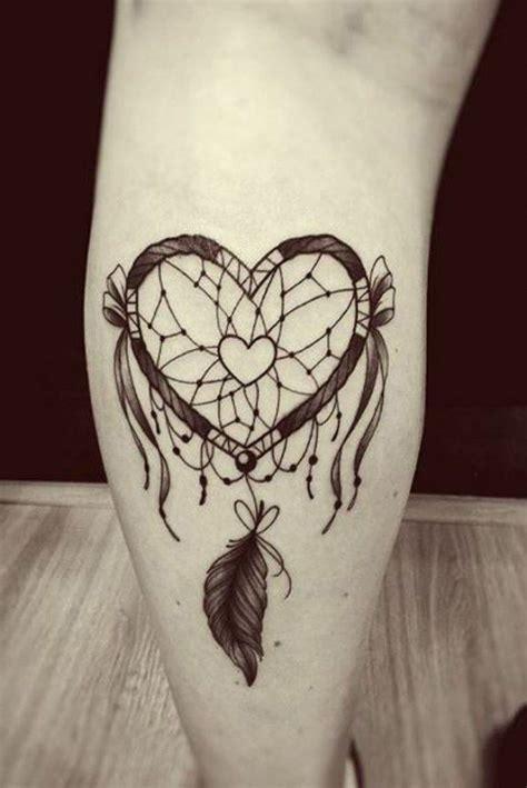 40 Idées De Tatouages De C�ur Pour Les Romantiques