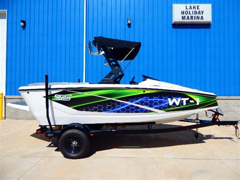 Wt 1 Boat by Heyday Boats For Sale Boats