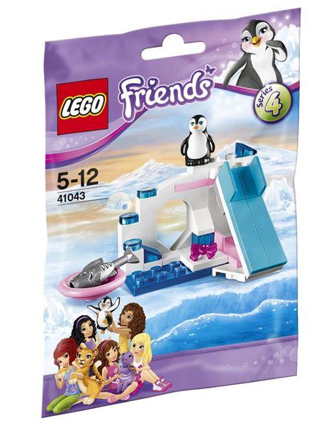jeux de cuisine pingouin lego 41043 pas cher le pingouin et aire de