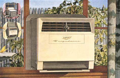 frigidaire  casement window air conditioner  unit flickr
