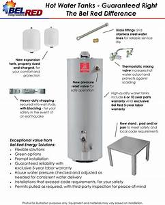 Water Heater Repair  Installation  Services