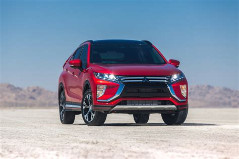 mitsubishi eclipse cross heads  dealerships