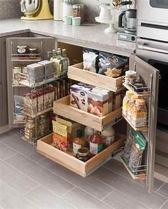 Space, Saving, Ideas, For, Small, Kitchens, Small, Kitchen, Storage, Ideas, For, A, More, Efficient, Space