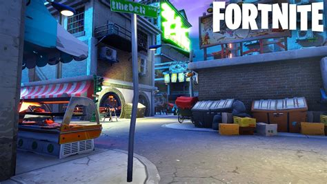 city hide  seek map  fortnite creative code