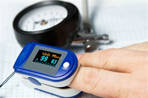 Home Health Monitoring Devices - MedCareAid
