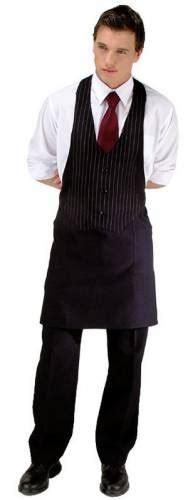 grembiule gilet  abiti da lavoro
