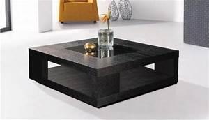 Table Basse Tendance : quelques tables basses design en bois ~ Teatrodelosmanantiales.com Idées de Décoration