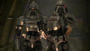 cylon war era centurion battlestar wiki
