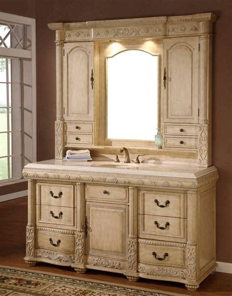 64inch Genesis Vanity  Single Sink Vanity  Vanity With