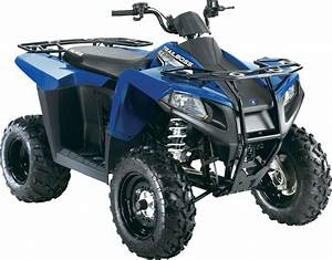 Polaris Trail Boss 330 Specs - 2011  2012