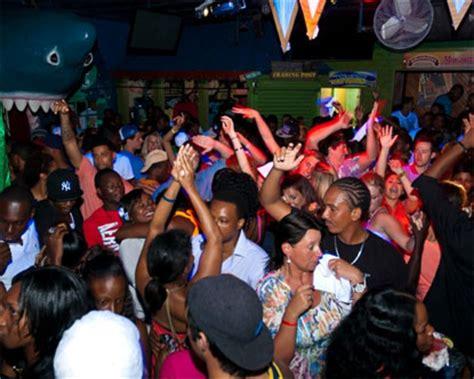 jamaican nightlife clubs    jamaica