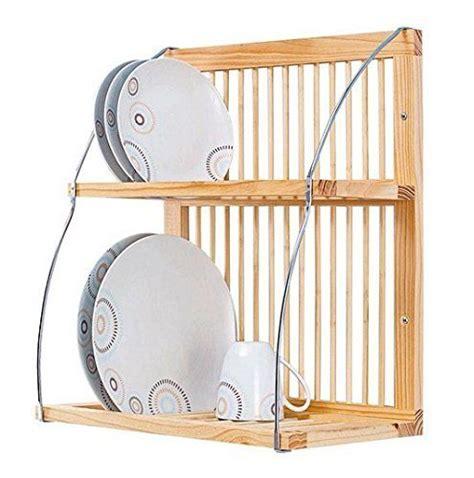 strong attractive wood metal wall mountable plate  httpswwwamazoncoukdp
