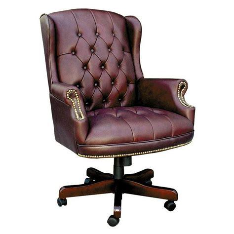 bonsoni top quality italian leather swivel large