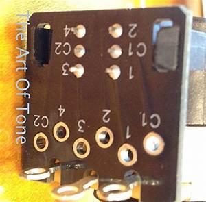 Cts 500k Push Pull Short Shaft Audio Taper Potentiometers