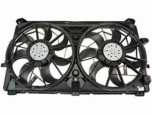 Engine Cooling Fan For 2007