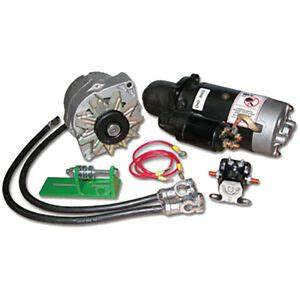 John Deere 4010 24v Wiring Diagram : ts 8000 24v to 12v starter conversion kit for john deere ~ A.2002-acura-tl-radio.info Haus und Dekorationen