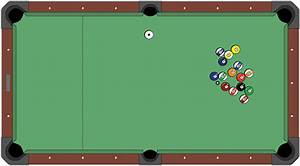 Set Up Snooker Table