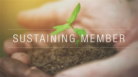 Become a Sustaining Member | Texas Alliance for Life