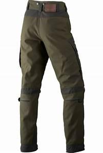 Harkila Mens Trousers Pro Hunter Move Willow Green Mens
