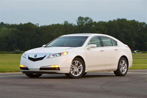 2010 acura tl picture 326226 car review top speed