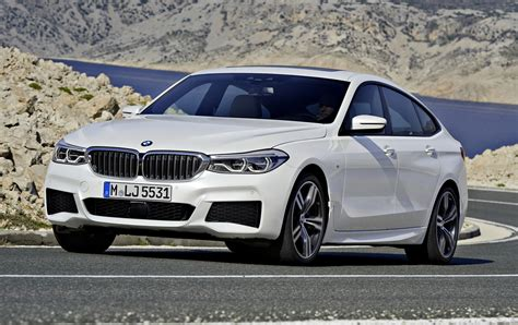Bmw 6 Series by 2018 Bmw 6 Series Preview