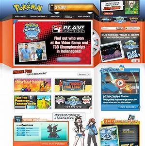 pokemon magazine website images