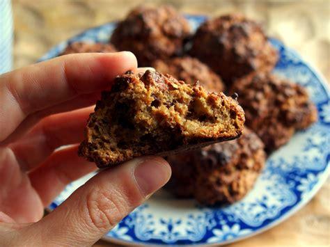 recette dessert flocon d avoine oatmeal cookies pomme noix de p 233 can rock my casbahrock my casbah