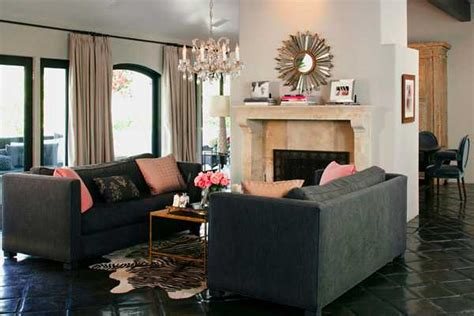 Decorating a small Dwelling Place Beautiful Living Rooms