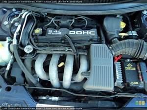 2 4 Liter Dohc 16
