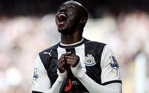 Claims That Papiss Cisse Has Been Banned From Training ...