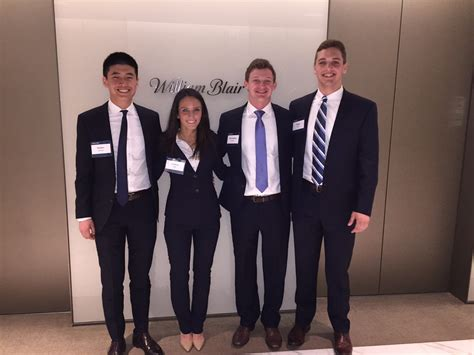 FMI Scholars Win William Blair Midwest Investment Banking ...