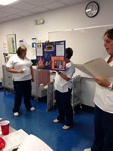 Nursing Students in Melbourne Present Teaching Projects ...