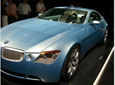BMW Museum Munich Photos