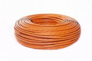 cat 7 kabel 100m cat 7 verlegekabel netzwerkkabel 100m kabel 1000mhz installationskabel gigabit ebay