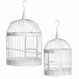 Cage Oiseau Deco : cage oiseau deco belgique ~ Teatrodelosmanantiales.com Idées de Décoration