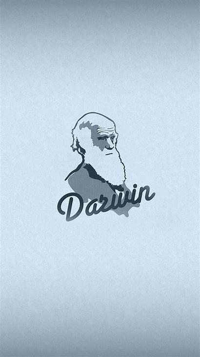 Darwin Wallpapers Charles Iphone