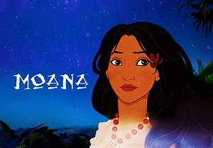 D23 Expo- 'Zootopia' 'Moana' and 'Gigantic' – A Trace of Case