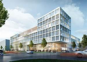 Architekten In Karlsruhe : kvbw hq building sop architekten ~ Indierocktalk.com Haus und Dekorationen