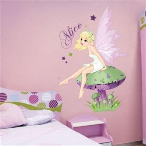 stickers deco chambre fille décoration chambre fille préparer la chambre de bébé