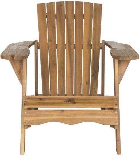 safavieh vista wine glass holder adirondack chair