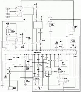 93 Dodge Cummins Alternator Wiring  U2013 Diagram Database