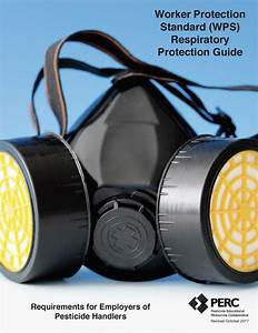 Wps Respiratory Protection Guide Bundle Of 30  At  5 50