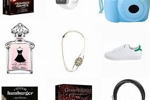 Cadeau Noel Ado : cadeaux no l ado cadeau en i ~ Voncanada.com Idées de Décoration