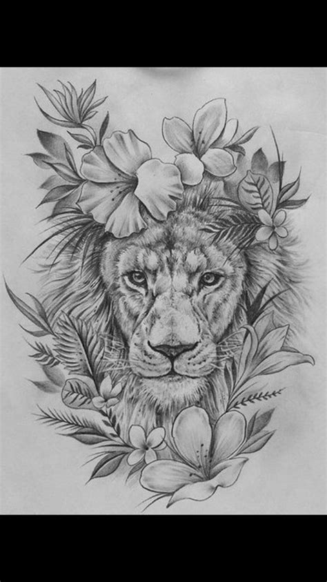 Pin by Jaimi Dunstone on Leg cover up | Tattoos, Lioness tattoo, Elephant tattoos